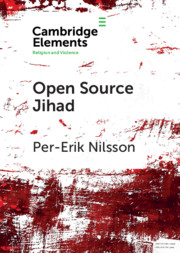 Bokrelease: Open Source Jihad. PROBLEMATIZING THE ACADEMIC DISCOURSE ON ISLAMIC TERRORISM IN CONTEMPORARY EUROPE