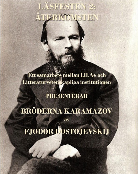 The Karamazov Project